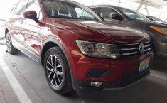 Volkswagen Tiguan 2018 5p confortline L4/1.4/T Aut-15