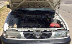 Nissan tsuru 2009 gs1 única dueña-6