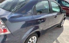 Chevrolet Aveo 2018 4p LS L4/1.6 Man-7