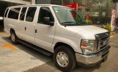 Ford Econoline Van-7
