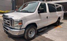 Ford Econoline Van-5