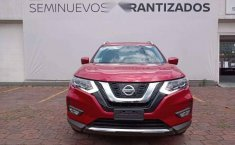 Nissan X trail exclusive 2 rows 2019-7