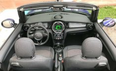 MINI COOPER CONVERTIBLE AUT PANTALLA CON CAR PLAY LUZ LED EQUIPADO LINEA NUEVA 2019 CON 9000KM NUEVO-10