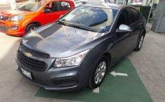 Chevrolet Cruze-9