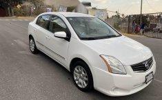 Nissan Sentra factura original automático 11-4