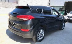 Hyundai Tucson 2018 5p GLS Premium L4/2.0 Aut-4