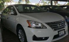 Nissan Sentra Advance 2016 std pague hasta Julio-1