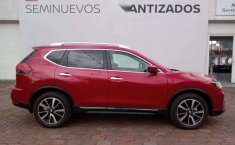 Nissan X trail exclusive 2 rows 2019-6
