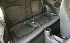 MINI COOPER CONVERTIBLE AUT PANTALLA CON CAR PLAY LUZ LED EQUIPADO LINEA NUEVA 2019 CON 9000KM NUEVO-9