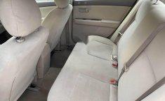 Nissan Sentra factura original automático 11-3