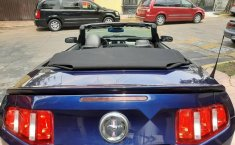 MUSTANG CONVERTIBLE V6 IMPECABLE-6
