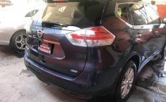 Nissan Xtrail 3 filas Sense-7