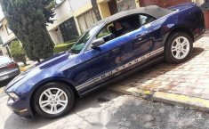 MUSTANG CONVERTIBLE V6 IMPECABLE-5