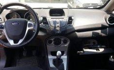 Ford Fiesta 2016 1.6 Se Mt-10