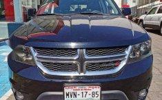 Dodge Journey 2015 5p RT V6/3.6 Aut-8