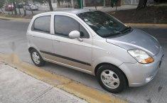 Excelente Pontiac matiz 2008-5