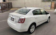 Nissan Sentra factura original automático 11-1
