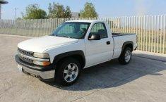 Chevrolet silverado 2000-8