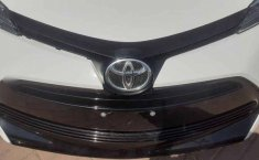 Toyota Corolla 2019 4p Base L4/1.8 Aut-14