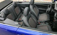 MINI COOPER CONVERTIBLE AUT PANTALLA CON CAR PLAY LUZ LED EQUIPADO LINEA NUEVA 2019 CON 9000KM NUEVO-8