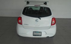 Nissan March-6