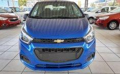 Chevrolet Beat NB-7