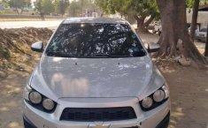Chevrolet sonic 2015-3