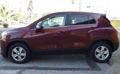 2015 Chevrolet Ttrax lt 4 cil factura original\-8
