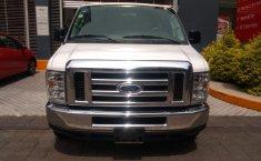 Ford Econoline Van-4
