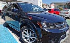 Dodge Journey 2015 5p RT V6/3.6 Aut-7