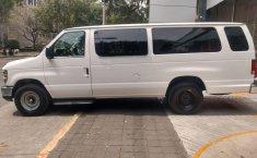 Ford Econoline Van-3