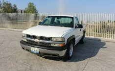 Chevrolet silverado 2000-7