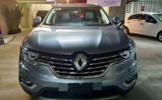 Renault Koleos-8