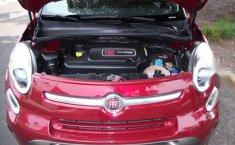 Fiat 500l trekking 1.4 turbo-6