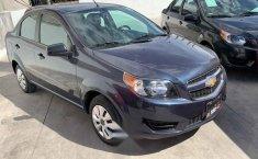 Chevrolet Aveo 2018 4p LS L4/1.6 Man-5