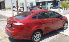 Ford Fiesta 2016 1.6 Se Mt-7