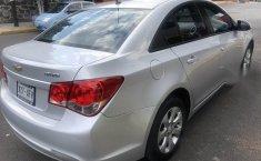 Chevrolet Cruze ls en buenas condiciones-4