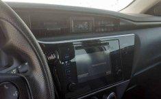 Toyota Corolla 2019 4p Base L4/1.8 Aut-12
