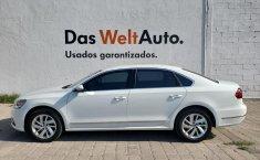 Volkswagen PASSAT SPORTLINE-10