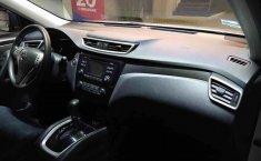 Nissan X-TRAIL Advance 7 Pas-8