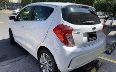 Chevrolet Spark Nueva Generación 2017-5