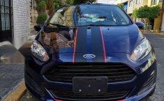 Ford Fiesta 2016 Hatchback-4