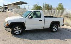 Chevrolet silverado 2000-5