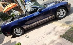 MUSTANG CONVERTIBLE V6 IMPECABLE-4