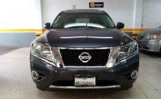 Nissan Pathfinder-7