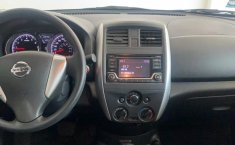 Nissan Versa-6