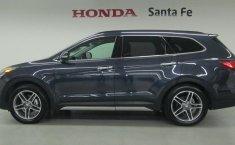 Hyundai Santa Fe-9