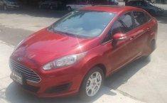 Ford Fiesta 2016 1.6 Se Mt-4