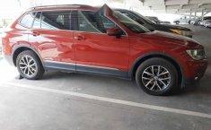 Volkswagen Tiguan 2018 5p confortline L4/1.4/T Aut-9