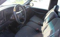 Chevrolet silverado 2000-3